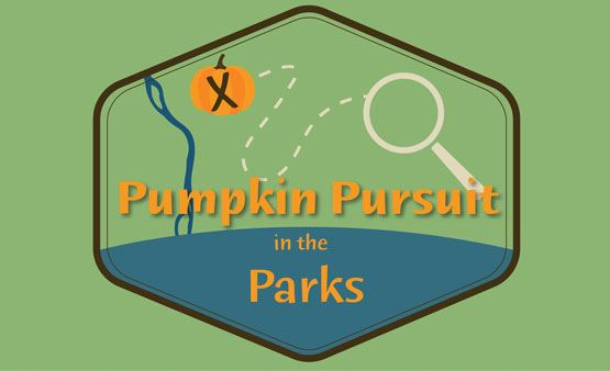 Pumpkin Pursuit logo