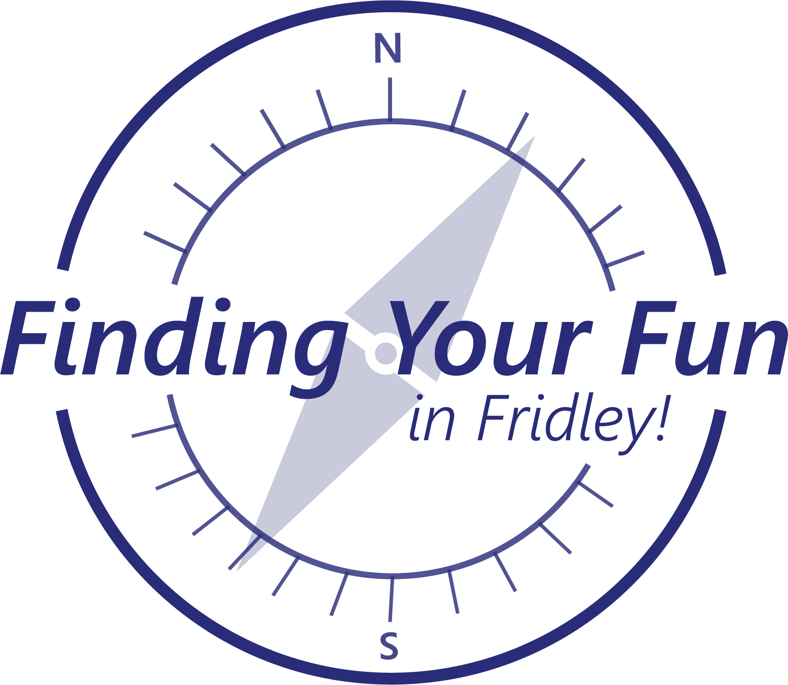 Finding Your Fun in Fridley logo